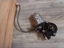 LEXUS IS 200 (XE1) Fensterheber Motor hinten links 85720 53030 (5) Window Motor