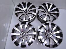 Audi VW Scoda Seat 4x TOMASON TN4 8,5 x 18 et30 ALUFELGEN ALU FELGEN 5x112 B305