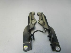 FORD USA WINDSTAR (A3) 3.0 V6 Motorhaubenscharnier Set schwarz