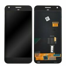 Google Pixel XL LCD Display Touch Screen Digitizer Assembly Replacement BLACK
