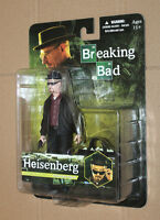Breaking Bad Walter Walt White Heisenberg Action Figur Mezco Figur