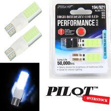 Pilot Automotive 194 921 Polar Blue LED Light Bulb US SELLER FAST SHIPPING