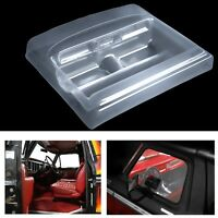 Simulation Transparent Interior Body Shell DIY Colors For Traxxas TRX4 Ford RC