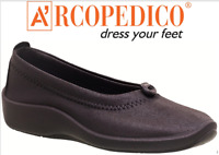 Arcopedico shoes Portugal - L1 comfort slip on shoes by Arcopedico Footwear
