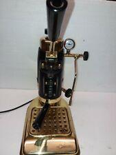 LA CIMBALI Espressomaschine Microcimbali