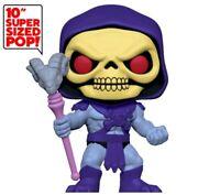 """Deluxe Pop! Vinyl--Masters of the Universe - Skeletor 10"""" Pop! Vinyl"""