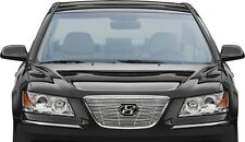 FITS HYUNDAI SONATA 2009-2010 STAINLESS CHROME BILLET GRILLE OVERLAY PACKAGE