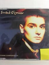 CD SINEAD O'CONNOR NOTHING COMPARES 2 U