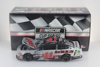 COLE CUSTER #41 2020 HAAS TOOLING KENTUCKY RACED WIN 1/24 IN STOCK FREE SHIPPING