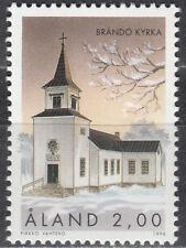 Åland / Aland Nr. 119** Church of Brandö