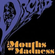 Orchid-the Mouth of Madness 2 vinyl LP Heavy Metal Hard rock NEUF