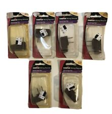 Cooper Wiring Devices Snap- On Plug