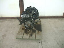 CITROEN PEUGEOT 1.6hdi SILNIK MOTOR ENGINE 9H05 10JBEG 75000km