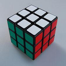 New Fashion ShengShou 3x3x3 Speed Cube Ultra Smooth Magic Puzzle Kids Toys Gift