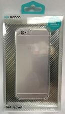 X-Doria Gel Jacket Case for iPhone 6 - Clear 431965