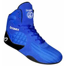 Otomix Stingray Escape Royal Blue M3000 Schuhe Bodybuilding Sneaker Kampfsport