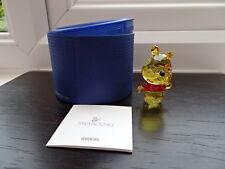 Boxed Swarovski Austrian Crystal Cuties Disney Winnie the Pooh 5004737 BNIB