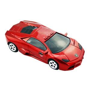 360° Car Radar Laser Detector Speed Anti-Police GPS Voice Alert Alarm Safety E