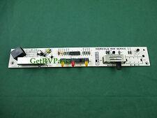 Genuine 61647322 Norcold Refrigerator PC Eyebrow 2 Way Board