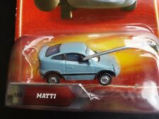 DISNEY PIXAR CARS MATTI FINAL LAP SAVE 6% GMC