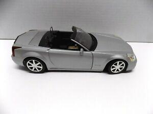 1/18 Diecast 2001 Cadillac XLR by Mattel Hot Wheels