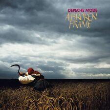Depeche MODE-A BROKEN FRAME-SACD & DVD COLLECTORS EDITION