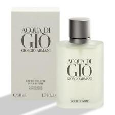 Acqua di Gio for Men by Giorgio Armani 50ml Eau de Toilette Spray
