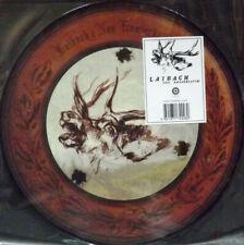 LAIBACH Neu Konservatiw LP *PiCTURE DiSC* throbbing gristle boyd rice