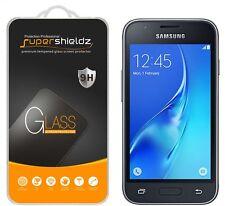 2xSupershieldz® Tempered Glass Screen Protector For Samsung Galaxy J1 Mini(2016)
