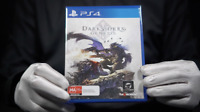 Darksiders Genesis PS4 Game Boxed - 'The Masked Man'