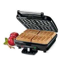 Cuisinart WAF-150A 4 Slice Belgian Waffle Maker 46946