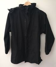 Coat Age 9-10 Black Peter Storm<NH11668