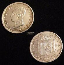 *GUTSE*463-ALFONSO XIII, 50 CÉNTIMOS 1904*0-4, MADRID PG V, SIN CIRCULAR