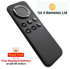 More details for amazon fire replacement remote control prime fire tv stick fire tv box cv98lm