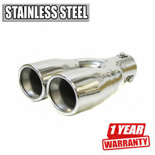 Sport Car Exhaust Tip Muffler Pipe For Opel Tigra Vectra Meriva Signum Zafira