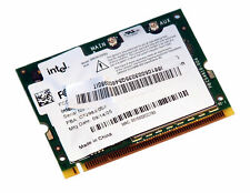 Intel C72983-007 WLAN Mini PCI Card Intel WM3B2200BG WiFi 54Mbps 802.11bg