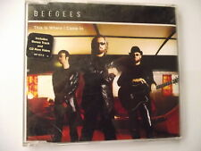Beegees - This Is Where I Came In. CD Single.