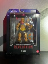 He-Man Master of the Universe Masterverse Action Figure Toy - Netflix