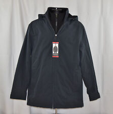 NWT Weatherproof Men's Stretch Tech Hooded Winter Jacket - Variety Available