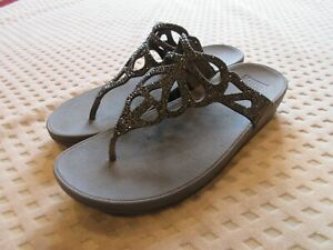 FITFLOP Sandals Women's Size 10