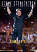 BRUCE SPRINGSTEEN: GLORY DAYS NEW DVD