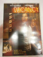 VACANCY - FILM IN DVD - ORIGINALE - visitate il negozio ebay COMPRO FUMETTI SHOP