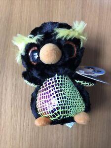"Aurora World ""Macaronee The Penguin YooHoo and Friends Sealife Plush Toy"