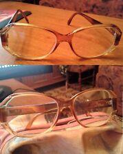 Da eredità: occhiali donna Christian Dior vintage anni 1970