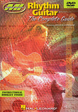 Mi - Rhythm Guitar - The Complete Guide *New* Dvd