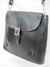 -AUTHENTIQUE sac à main  FRANCESCO BIASIA cuir   (T)BEG vintage bag