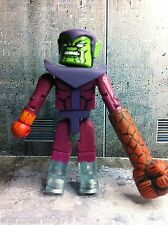 Marvel Minimates SUPER SKRULL Exclusive Tower Records Loose X-Men Avengers DC