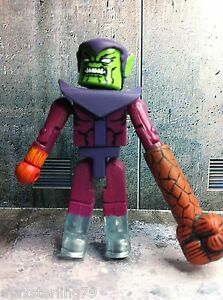 Marvel Minimates SUPER SKRULL Exclusive Tower Records Loose X-Men Avengers DC