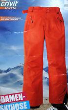Damen Skihose 38 40 42 44 S M L Snowboardhose Schneehose Winterhose Ski Hose NEU