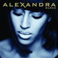 Alexandra Burke - Overcome [CD]